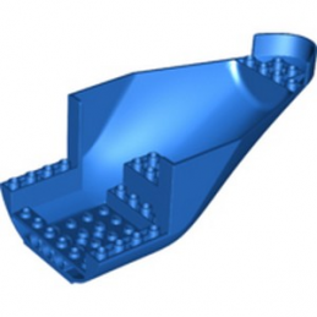 LEGO  6295960 BAS FUSELAGE  AVION 8X16X6 - BLEU lego-6295960-bas-fuselage-avion-8x16x6-bleu ici :