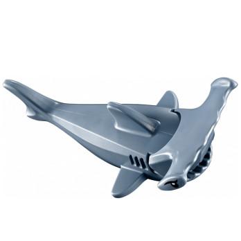 LEGO 6306687 SHARK - SAND BLUE