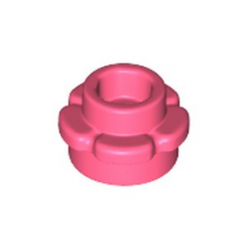 LEGO 6295242 FLEUR 1X1 - CORAL