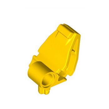 LEGO 6307842 GRAB, W/ CROSS AXLE - JAUNE