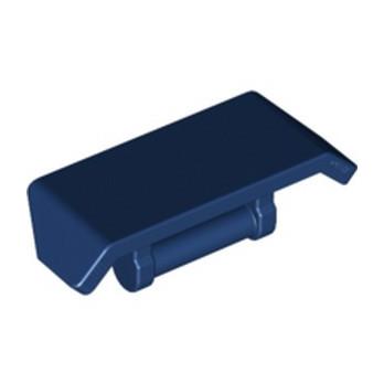 LEGO 6229007 SPOILER W. SHAFT Ø 3.2 - EARTH BLUE lego-6229007-spoiler-w-shaft-o-32-earth-blue ici :