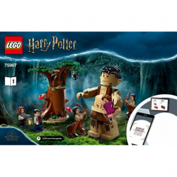 Notice / Instruction Lego Harry Potter  75967 notice-instruction-lego-harry-potter-75967 ici :