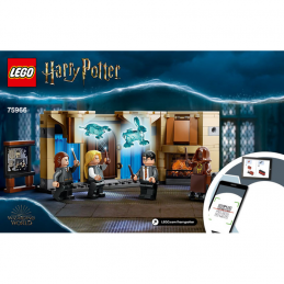 Notice / Instruction Lego Harry Potter  75966 notice-instruction-lego-harry-potter-75966 ici :