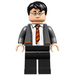 Mini Figurine LEGO® Harry Potter  mini-figurine-lego-harry-potter- ici :