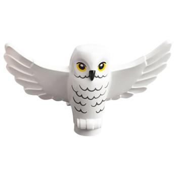 LEGO 6299912 CHOUETTE / HIBOU - BLANC