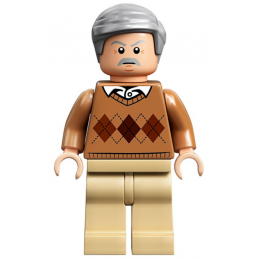 Mini Figurine LEGO® Harry Potter - Vernon Dursley mini-figurine-lego-harry-potter-vernon-dursley ici :