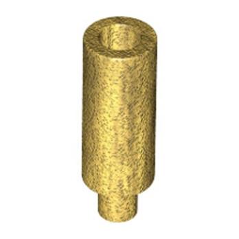 LEGO 6290401 BOUGIE - WARM GOLD lego-6290401-bougie-warm-gold ici :