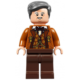 Mini Figurine LEGO® Harry Potter - Horace Slughorn mini-figurine-lego-harry-potter-horace-slughorn ici :