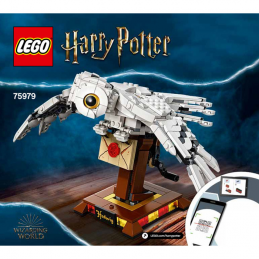 Notice / Instruction Lego Harry Potter  75979 notice-instruction-lego-harry-potter-75979 ici :