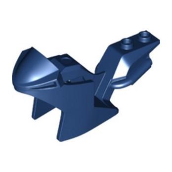 LEGO 6299668 CARENAGE MOTO - EARTH BLUE
