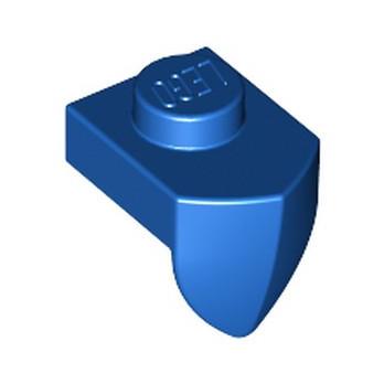 LEGO 6252546 DENT / GRIFFE 1X1 - BLEU lego-6252546-dent-griffe-1x1-bleu ici :