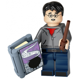 Mini Figurine Lego® Série Harry Potter - Harry Potter mini-figurine-lego-serie-harry-potter-harry-potter ici :