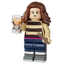 Mini Figurine Lego® Série Harry Potter - Hermione Granger mini-figurine-lego-serie-harry-potter-hermione-granger ici :