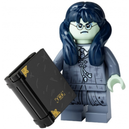 Mini Figurine Lego® Série Harry Potter - Mimi Geignarde mini-figurine-lego-serie-harry-potter-mimi-geignarde ici :