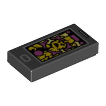 LEGO 6303521 IMPRIME 1X2 HIDDEN SIDE lego-6303521-imprime-1x2-hidden-side ici :