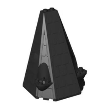 LEGO 6005935 TOIT  - NOIR