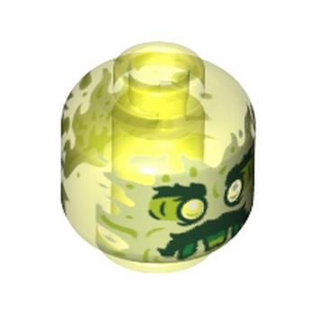 LEGO 6324145 TÊTE FANTOME - JAUNE FLUO TRANSPARENT lego-6324145-tete-fantome-jaune-fluo-transparent ici :