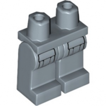 LEGO 6303003 JAMBE IMPRIME -  SAND BLUE