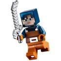 Mini Figurine LEGO® Minecraft - Dungeons - Hex