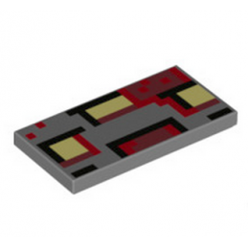 LEGO 6305237 IMPRIME 2X4 MINECRAFT lego-6305237-imprime-2x4-minecraft ici :