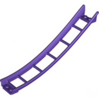 LEGO 6203526 RAIL 2X16X6, INV. BOW, W/ 3.2 SHAFT - MEDIUM LILAC lego-6203526-rail-2x16x6-inv-bow-w-32-shaft-medium-lilac ici :
