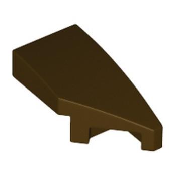 LEGO 6258950 ARQUE 1X2 DROITE 45 DEG - DARK BROWN lego-6258950-arque-1x2-droite-45-deg-dark-brown ici :