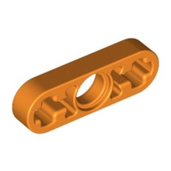 LEGO 6254125 TECHNIC LEVER 3M - ORANGE