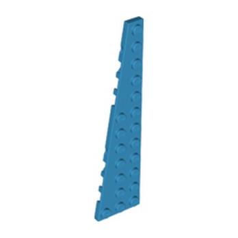 LEGO 6259086 PLATE ANGLE GAUCHE 3X12  - DARK AZUR lego-6259086-plate-angle-gauche-3x12-dark-azur ici :