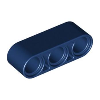 LEGO 6302341 TECHNIC 3M BEAM - EARTH BLUE lego-6302341-technic-3m-beam-earth-blue ici :