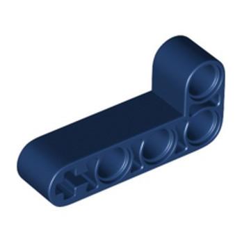 LEGO 6271839 TECHNIC ANG. BEAM 4X2 90 DEG - EARTH BLUE lego-6271839-technic-ang-beam-4x2-90-deg-earth-blue ici :