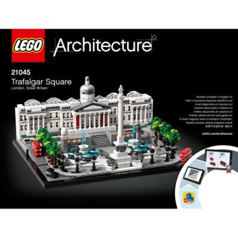Notice / Instruction Lego  Architecture 21045 notice-instruction-lego-architecture-21045 ici :