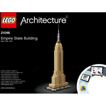 Notice / Instruction Lego  Architecture 21046 notice-instruction-lego-architecture-21046 ici :