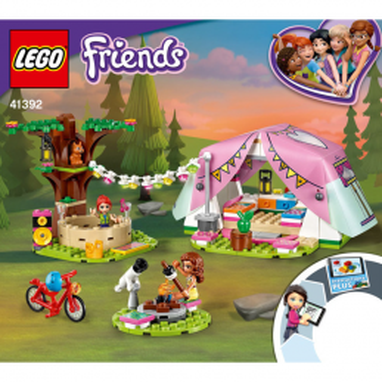 Notice / Instruction Lego Friends 41392 notice-instruction-lego-friends-41392 ici :
