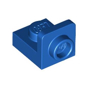 LEGO 6307926 PLATE 1X1 HAUT- BLEU