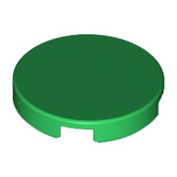 LEGO 6238881 PLAT LISSE 2X2 ROND - DARK GREEN lego-6238881-plat-lisse-2x2-rond-dark-green ici :