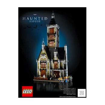 Notice / Instruction Lego Maison Hantée notice-instruction-lego-maison-hantee ici :
