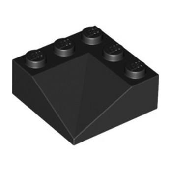 LEGO 6144756 TUILE 3X3/22.5° - NOIR lego-6144756-tuile-3x3225-noir ici :