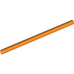LEGO 6311175 OUTER CABLE 56MM - ORANGE