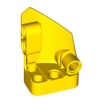 LEGO 6252564 TECHNIC LEFT PANEL 3X5  - JAUNE