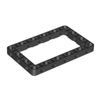 LEGO 6265643 FRAME 7X11 - NOIR lego-6265643-frame-7x11-noir ici :