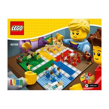 Notice / Instruction Lego Ludo Game notice-instruction-lego-ludo-game ici :
