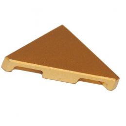 LEGO 6316567 PLATE LISSE 2X2 45° - GOLD INK lego-6316567-plate-lisse-2x2-45-gold-ink ici :