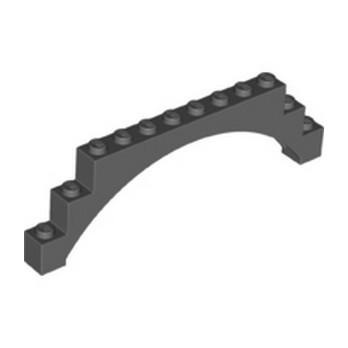 LEGO 6311438 ARCHE 1X12X3 - DARK STONE GREY lego-6311438-arche-1x12x3-dark-stone-grey ici :