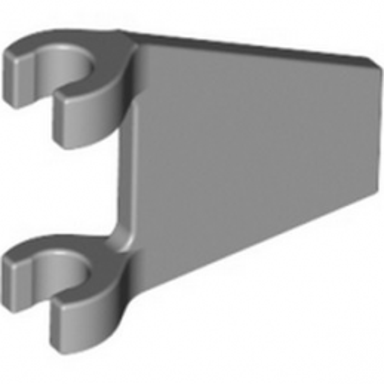 LEGO 6301896 DRAPEAU - MEDIUM STONE GREY lego-6301896-drapeau-medium-stone-grey ici :