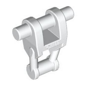LEGO 4533503 CORP / TORSE DROID  - BLANC lego-4533503-corp-torse-droid-blanc ici :