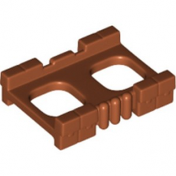 LEGO 6268126 CEINTURE - DARK ORANGE lego-6268126-ceinture-dark-orange ici :