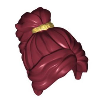 LEGO 6178777 CHEVEUX FEMME - NEW DARK RED lego-6178777-cheveux-femme-new-dark-red ici :