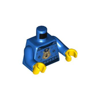 LEGO 6310548 TORSE PULL - BLEU -lego-6310548-torse-pull-bleu ici :
