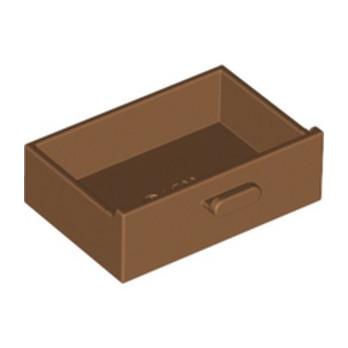 LEGO 6126118 TIROIR POUR CAISSON - MEDIUM NOUGAT lego-6126118-tiroir-pour-caisson-medium-nougat ici :