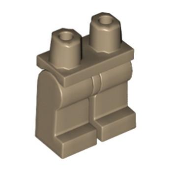 LEGO 4524098 JAMBE - SAND YELLOW lego-4524098-jambe-sand-yellow ici :